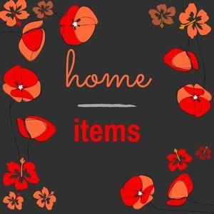 Home & Decor Items